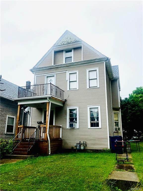 38 Emerson Place, Buffalo, NY 14209 (MLS #B1352755) :: Robert PiazzaPalotto Sold Team
