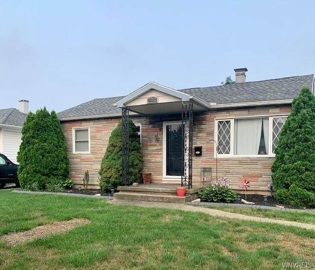 254 Floradale Avenue, Tonawanda-Town, NY 14150 (MLS #B1353402) :: BridgeView Real Estate Services