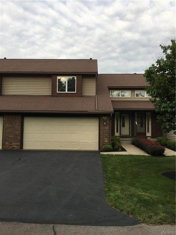 90 Eastwood Parkway, Lancaster, NY 14043 (MLS #B1353836) :: Robert PiazzaPalotto Sold Team