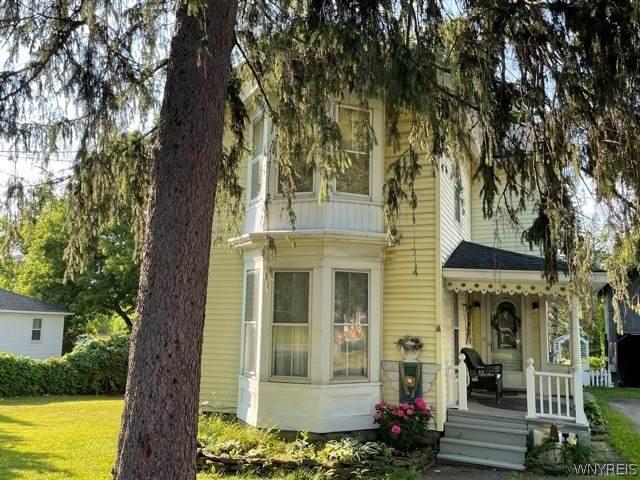 41 W Main Street, Pembroke, NY 14036 (MLS #B1353839) :: BridgeView Real Estate Services