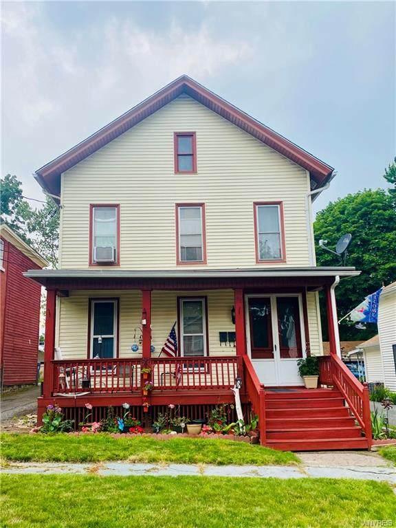 82 Waterman Street, Lockport-City, NY 14094 (MLS #B1354239) :: Avant Realty