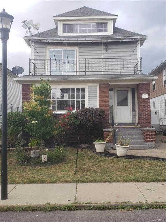 292 Hartwell Road, Buffalo, NY 14216 (MLS #B1354354) :: Avant Realty