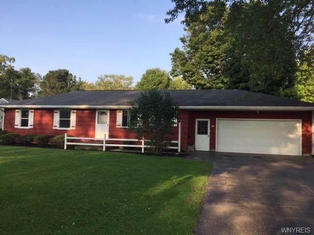 46 Balcom Drive, Aurora, NY 14052 (MLS #B1355396) :: Robert PiazzaPalotto Sold Team