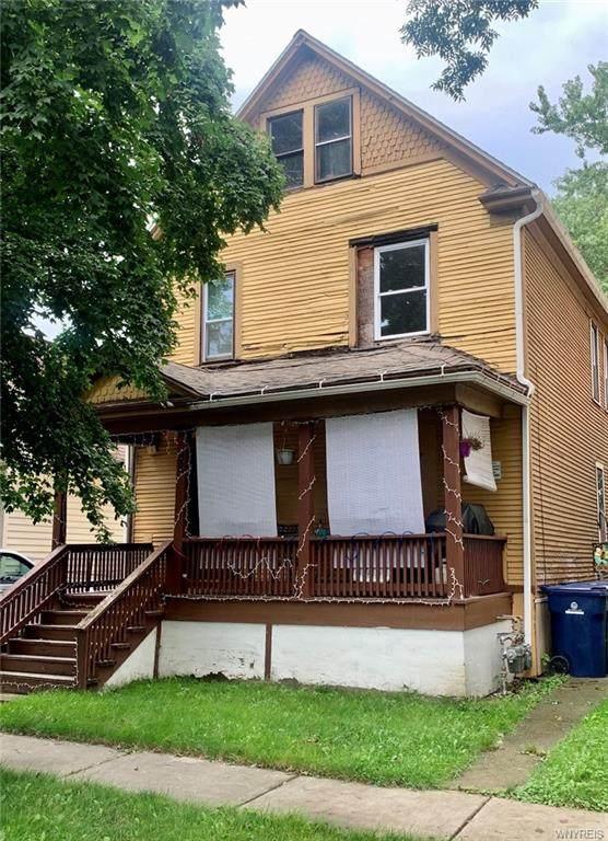 98 Bogardus Street, Buffalo, NY 14206 (MLS #B1355465) :: 716 Realty Group