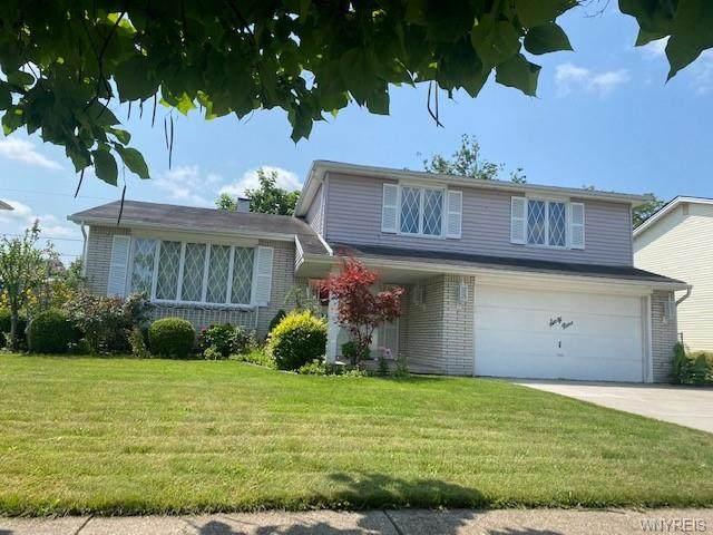 69 N Prince Drive, Cheektowaga, NY 14043 (MLS #B1355506) :: BridgeView Real Estate Services