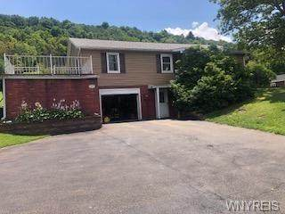 582 S Main Street, Bolivar, NY 14715 (MLS #B1356567) :: TLC Real Estate LLC