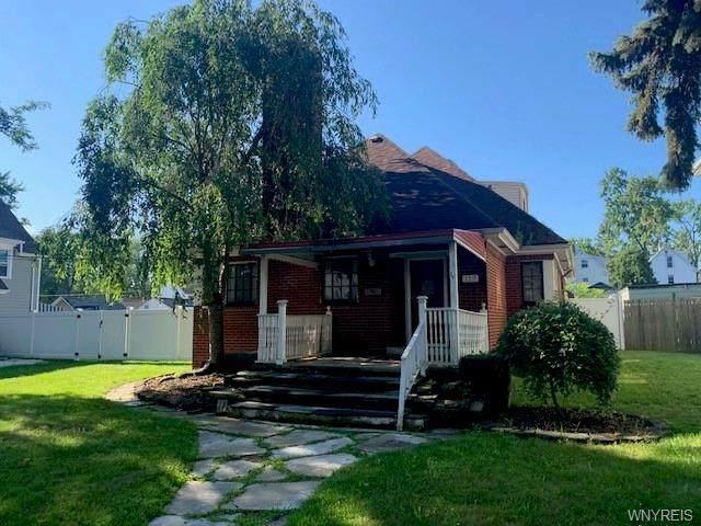 1317 Roselle Avenue, Niagara Falls, NY 14305 (MLS #B1356841) :: TLC Real Estate LLC