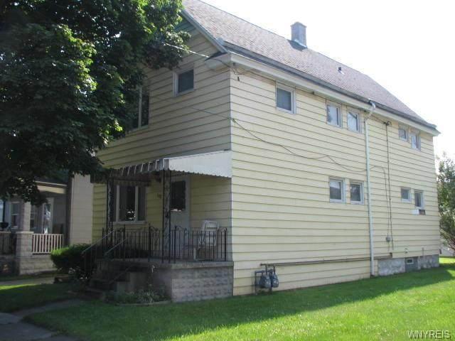 108 Kelburn Street, Buffalo, NY 14206 (MLS #B1357315) :: BridgeView Real Estate