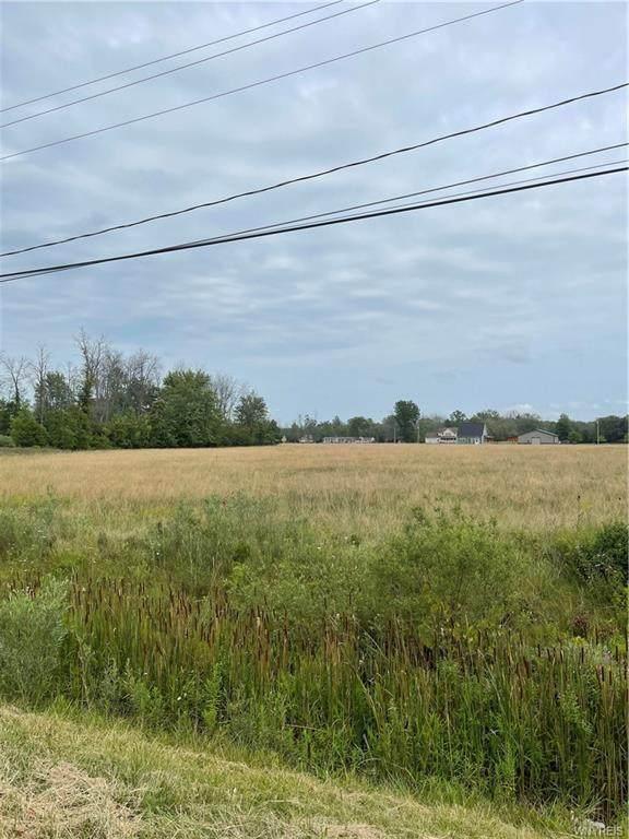 00 Royalton Center Road, Royalton, NY 14105 (MLS #B1359774) :: BridgeView Real Estate