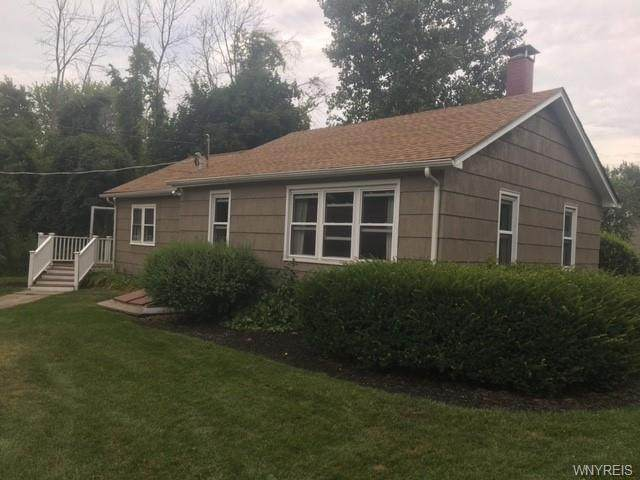 2849 Greenwood Lane, Porter, NY 14174 (MLS #B1360332) :: BridgeView Real Estate