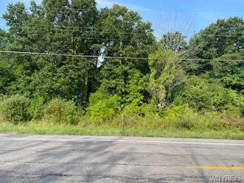 VL Ransomville Road, Lewiston, NY 14092 (MLS #B1362415) :: BridgeView Real Estate