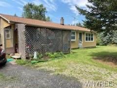 12976 Mortons Corners Road, Concord, NY 14141 (MLS #B1363221) :: BridgeView Real Estate