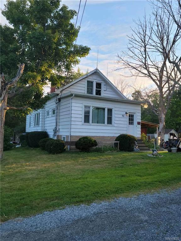 60 Washington Avenue, Orchard Park, NY 14127 (MLS #B1364080) :: 716 Realty Group