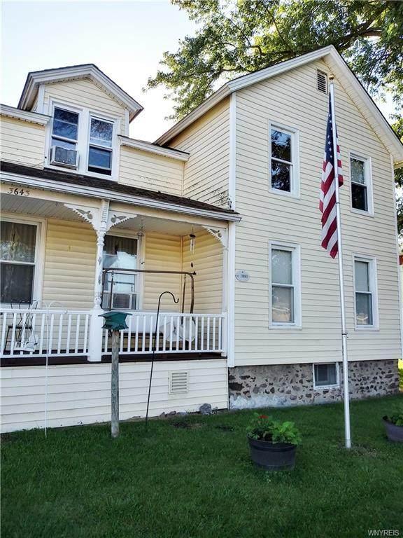 3643 Ransomville Road, Porter, NY 14131 (MLS #B1365448) :: BridgeView Real Estate