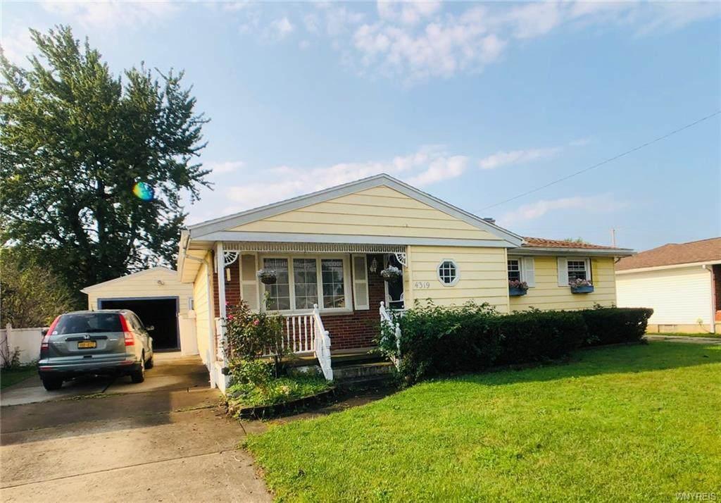 4319 Linwood Avenue - Photo 1