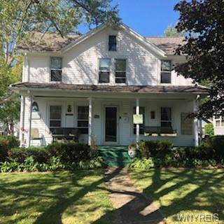61 Lake Street, Evans, NY 14006 (MLS #B1367289) :: Avant Realty