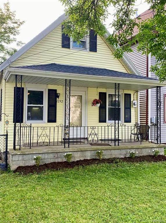1292 Penora Street, Lancaster, NY 14043 (MLS #B1367443) :: BridgeView Real Estate