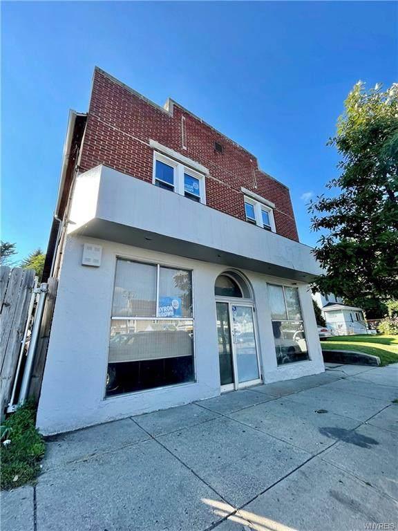 2111 S Park Avenue, Buffalo, NY 14220 (MLS #B1367637) :: BridgeView Real Estate