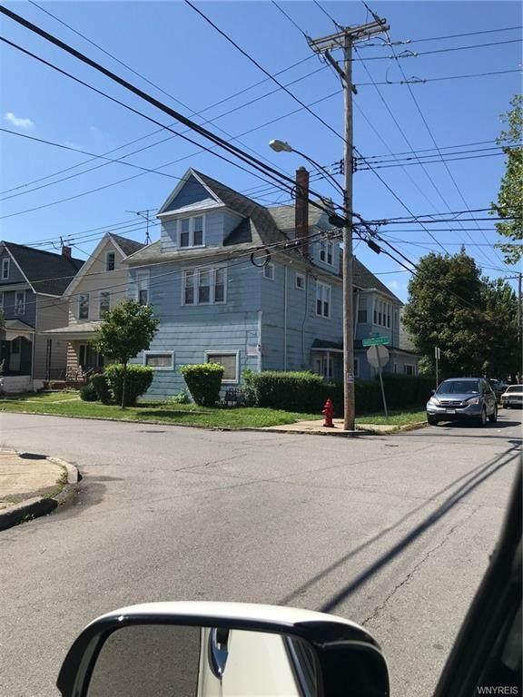 60 Bridgeman Street, Buffalo, NY 14207 (MLS #B1367987) :: BridgeView Real Estate
