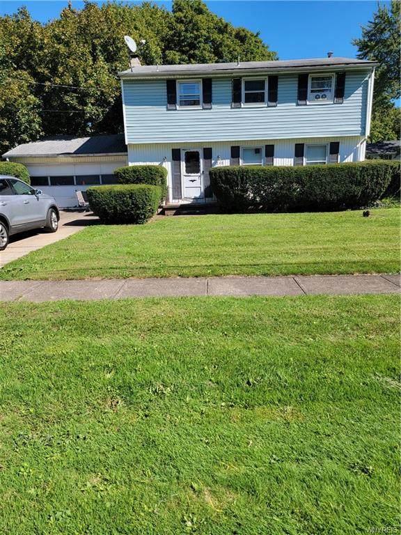 230 S 1st Street, Lewiston, NY 14092 (MLS #B1368312) :: TLC Real Estate LLC