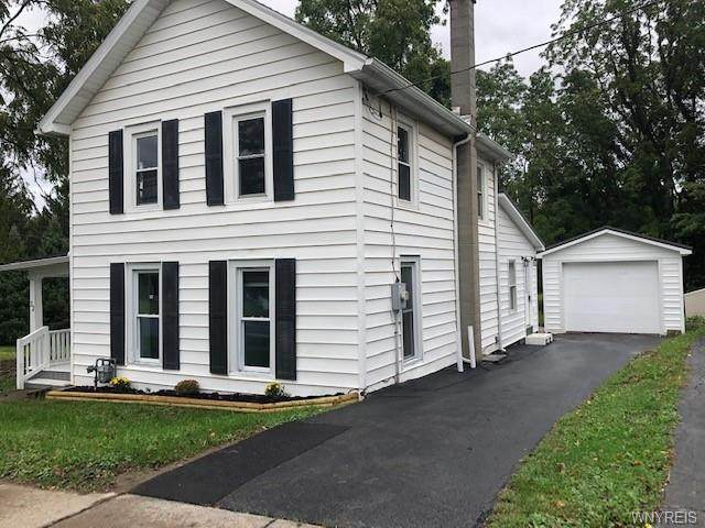 32 Buell Street, Newstead, NY 14001 (MLS #B1368326) :: TLC Real Estate LLC