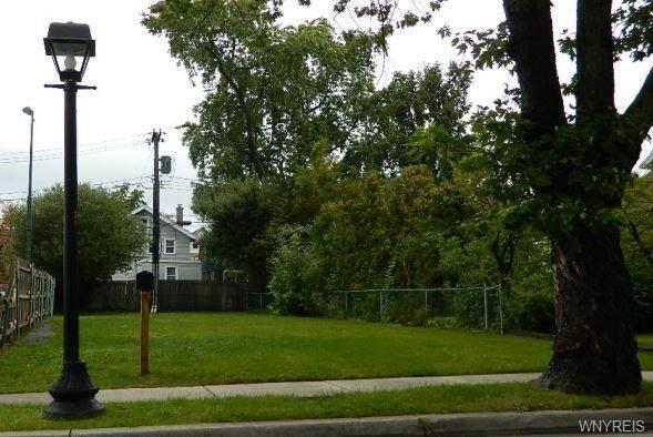18 Euclid Avenue, Tonawanda-Town, NY 14217 (MLS #B1368705) :: Avant Realty