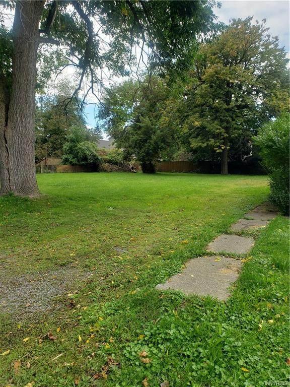 33 Mill Street, Tonawanda-City, NY 14150 (MLS #B1368813) :: Avant Realty
