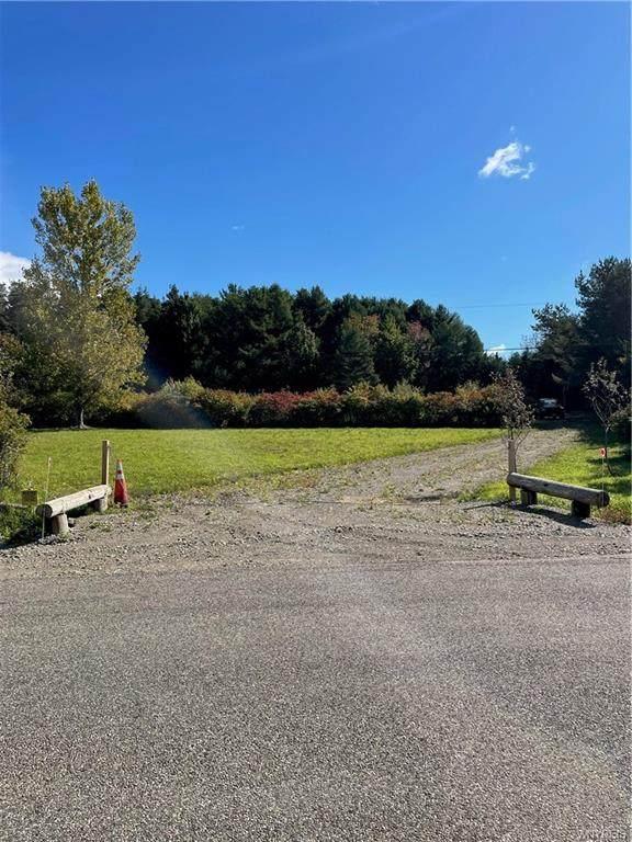 0 Bolton Road, Yorkshire, NY 14141 (MLS #B1369005) :: TLC Real Estate LLC