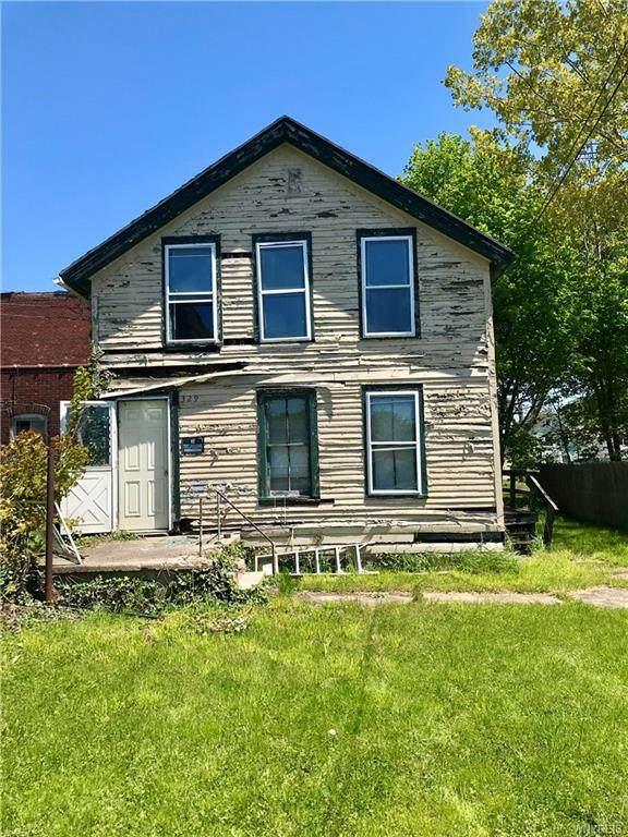 329 Mortimer Street, Buffalo, NY 14204 (MLS #B1369125) :: Serota Real Estate LLC