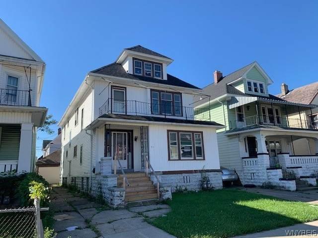 71 Butler Avenue, Buffalo, NY 14208 (MLS #B1369494) :: TLC Real Estate LLC