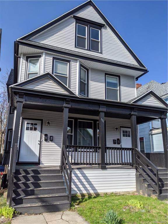 112 19th Street, Buffalo, NY 14213 (MLS #B1370549) :: Serota Real Estate LLC