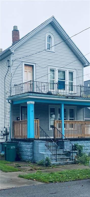 42 Kane Street, Buffalo, NY 14204 (MLS #B1371877) :: Serota Real Estate LLC
