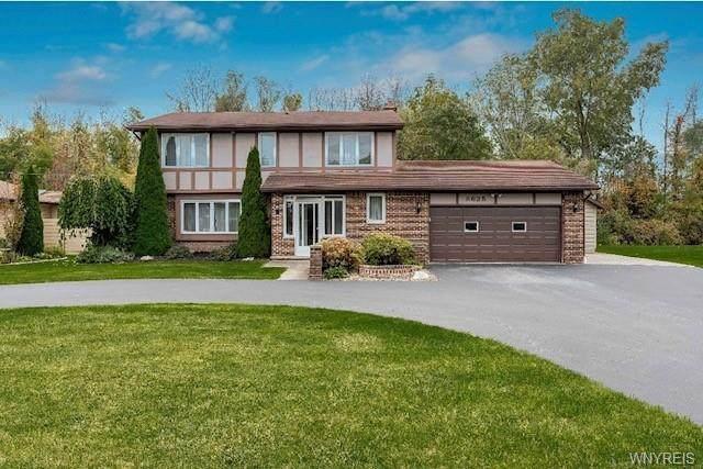 8635 Lozina Drive, Niagara, NY 14304 (MLS #B1372008) :: Serota Real Estate LLC