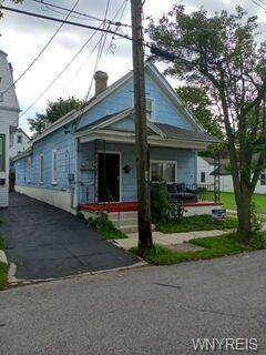 91 Krettner Street, Buffalo, NY 14206 (MLS #B1372156) :: 716 Realty Group