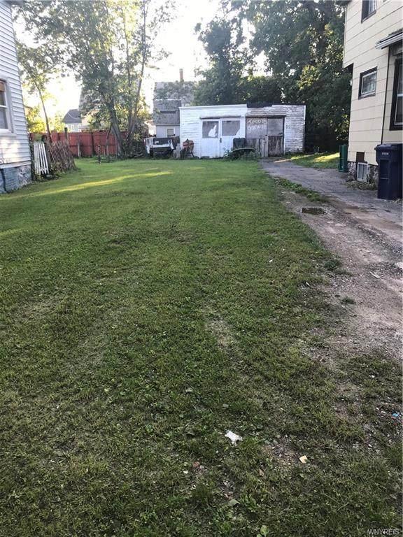 109 Mayer Avenue, Buffalo, NY 14207 (MLS #B1372272) :: Serota Real Estate LLC