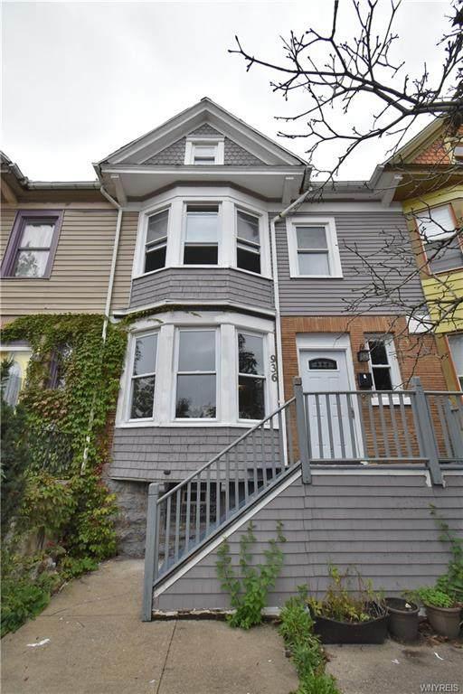 936 W Ferry Street, Buffalo, NY 14209 (MLS #B1372564) :: TLC Real Estate LLC