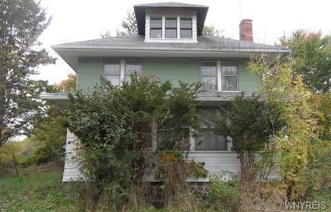 750 Exchange Street, Alden, NY 14004 (MLS #B1372613) :: TLC Real Estate LLC