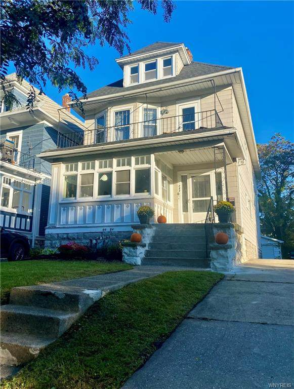 792 Potomac Avenue, Buffalo, NY 14209 (MLS #B1372731) :: Serota Real Estate LLC