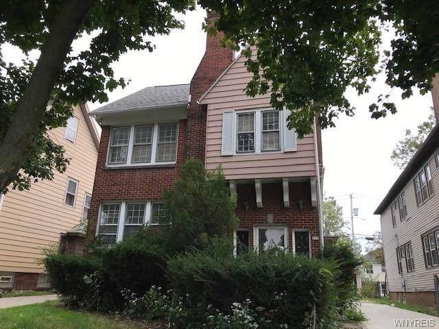 115 E Morris Avenue, Buffalo, NY 14214 (MLS #B1373122) :: TLC Real Estate LLC