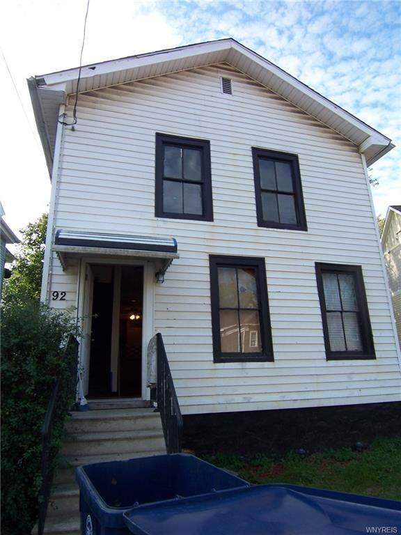 92 Locust Street, Lockport-City, NY 14094 (MLS #B1373507) :: Avant Realty