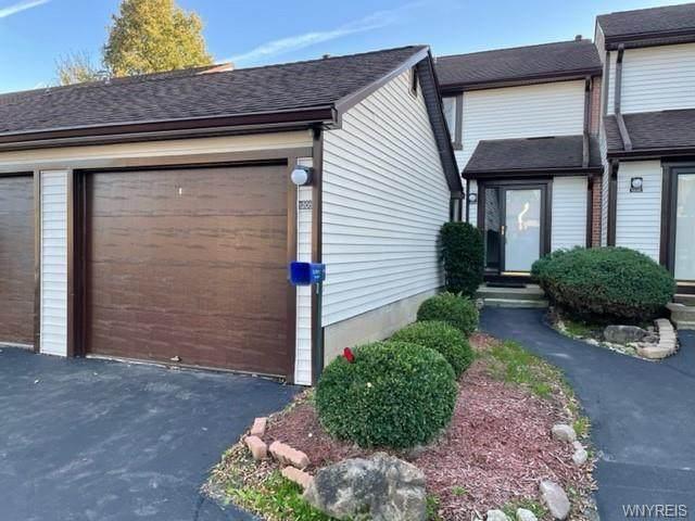 1205 Charlesgate Circle, Amherst, NY 14051 (MLS #B1374037) :: Serota Real Estate LLC