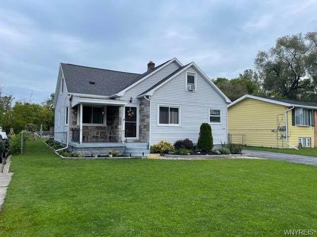 3080 George Urban Boulevard, Cheektowaga, NY 14043 (MLS #B1374141) :: Serota Real Estate LLC