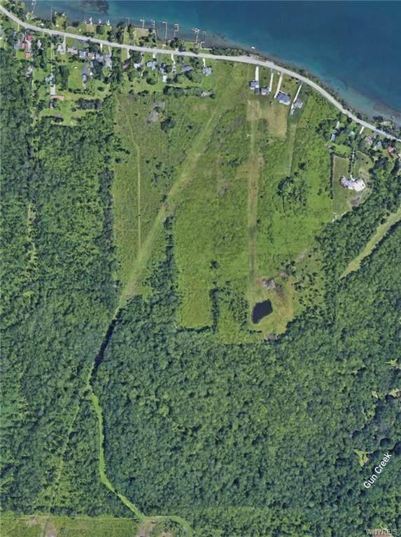 East River E River Road, Grand Island, NY 14072 (MLS #B1374318) :: Serota Real Estate LLC