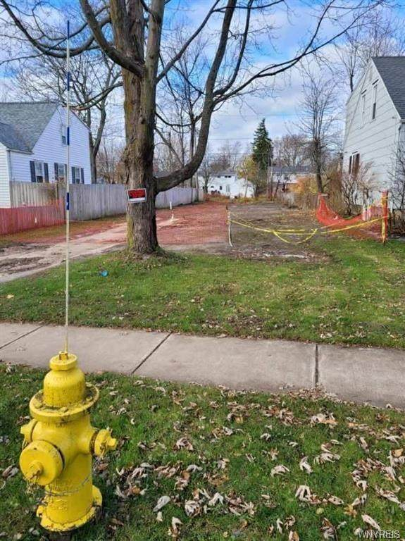 240 Oehman Boulevard, Cheektowaga, NY 14225 (MLS #B1374511) :: Serota Real Estate LLC