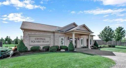 8 Denton Drive, Lancaster, NY 14086 (MLS #B1374681) :: Serota Real Estate LLC