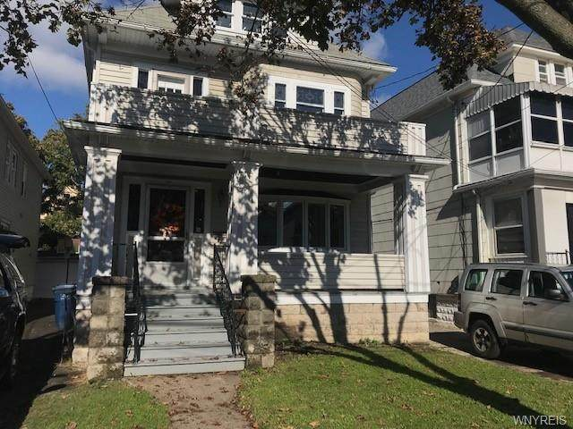 30 Macamley Street, Buffalo, NY 14220 (MLS #B1374990) :: Lore Real Estate Services