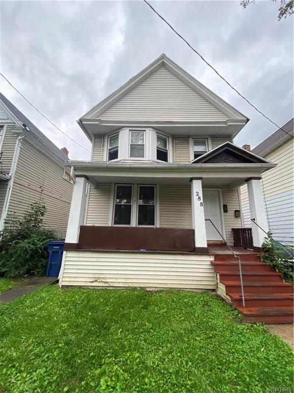 288 Roehrer Avenue, Buffalo, NY 14208 (MLS #B1375122) :: Lore Real Estate Services