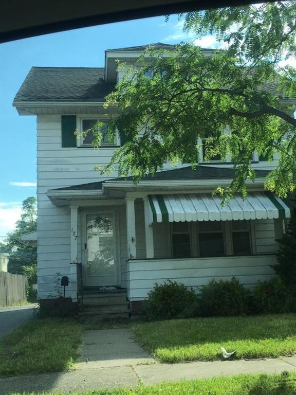 127 Castleford Road, Greece, NY 14616 (MLS #R1057498) :: Robert PiazzaPalotto Sold Team