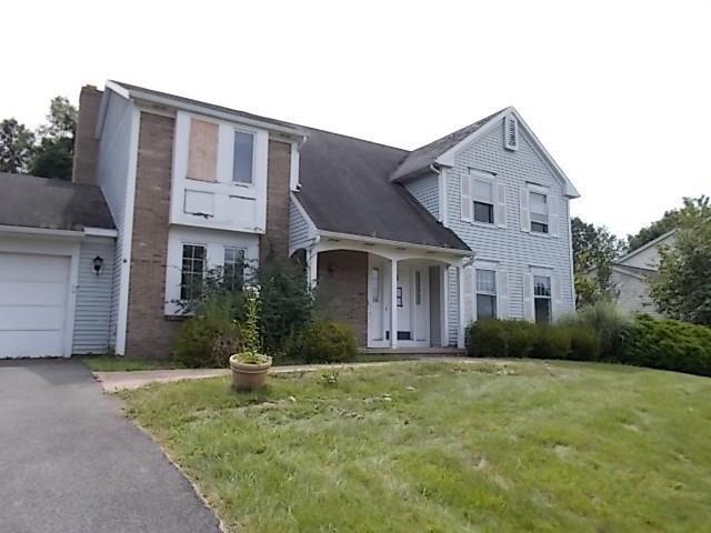 6 Colonial Drive, Perinton, NY 14450 (MLS #R1070137) :: Robert PiazzaPalotto Sold Team