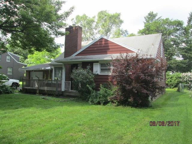 37 Lynette Drive, Greece, NY 14616 (MLS #R1071211) :: Robert PiazzaPalotto Sold Team